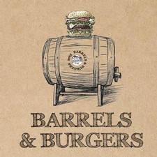 Barrels and Burgers - Member Ticket Image