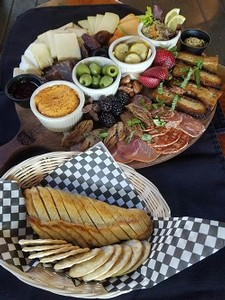 Charcuterie Image