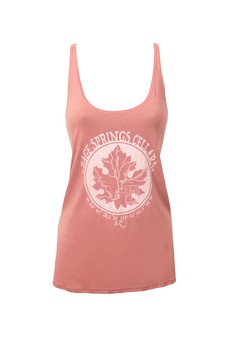 Watershed Tank Top