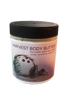 Harvest Body Butter